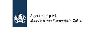 Logo Agentschap NL